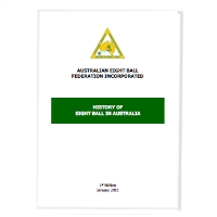 AEBF - Level I Eight Ball Coaching Manual